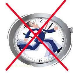 ¿Sabemos gestionar nuestro tiempo?