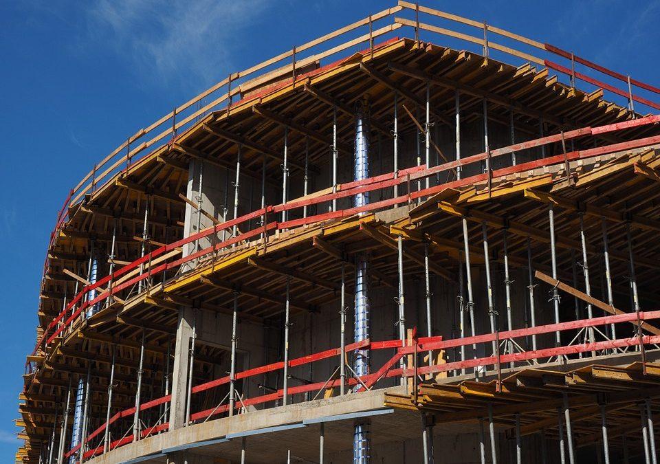 ¿Qué son las normas de la buena construcción?
