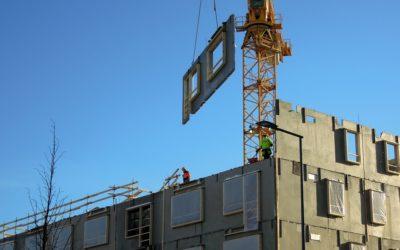 ¿Por qué la Construcción está evolucionando hacia la industrialización?